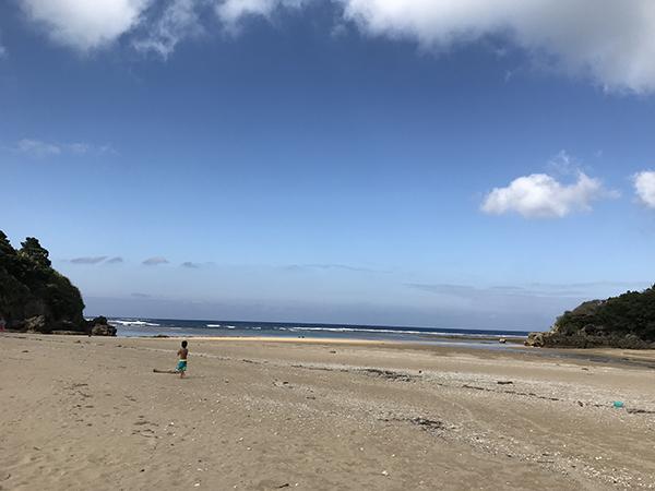 クリスタルビーチ2