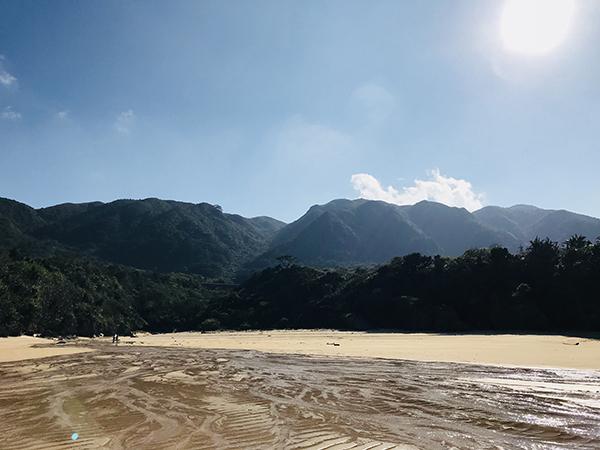 クリスタルビーチ6