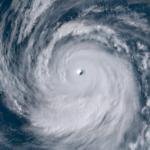 台風25号
