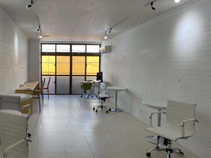 KLATCH Ishigakiの部屋1